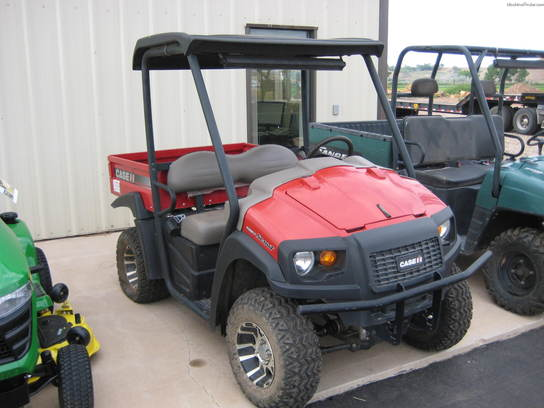Case Case Ih Scout Atvs Amp Gators John Deere Machinefinder