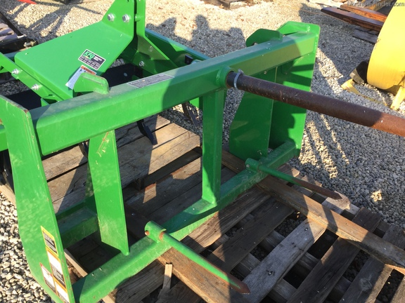 2013 John Deere Bale Spear w/Global II Image 2