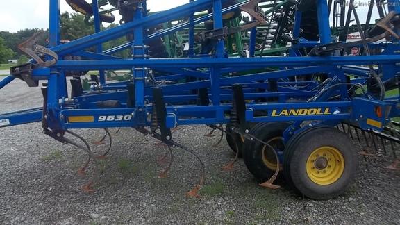 Landoll 9630