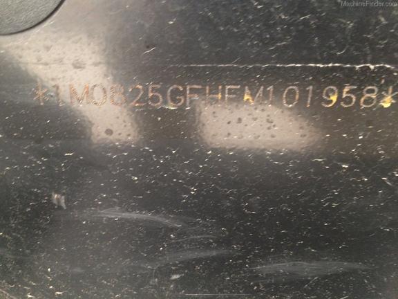 John Deere XUV 825I S4