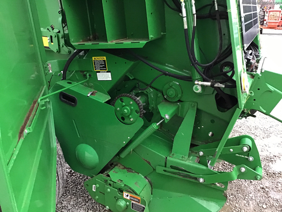 2016 John Deere 469 Silage Special - Round Balers - Durant, OK