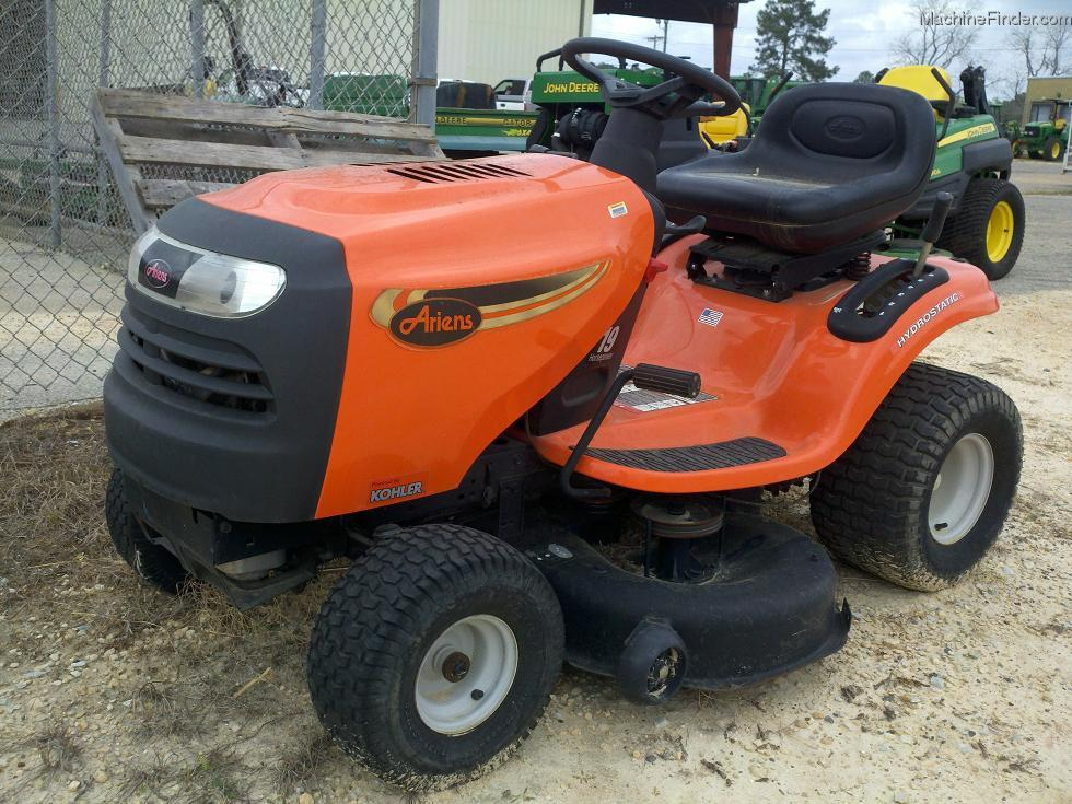 Ariens Lawn Mower Lawn Amp Garden And Commercial Mowing