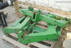 John Deere Quik-Hitch