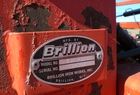 2007 Brillion ZSF-12302