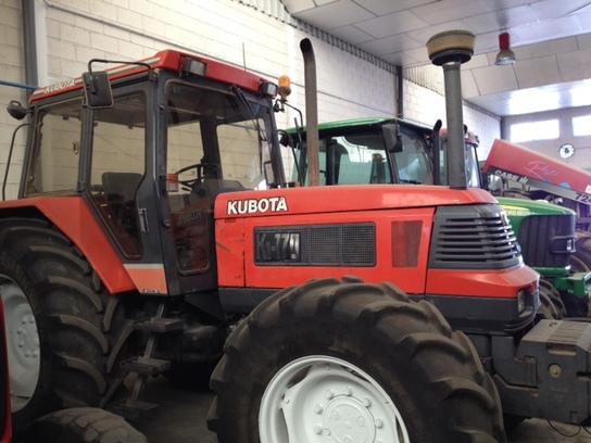 Kubota K-170