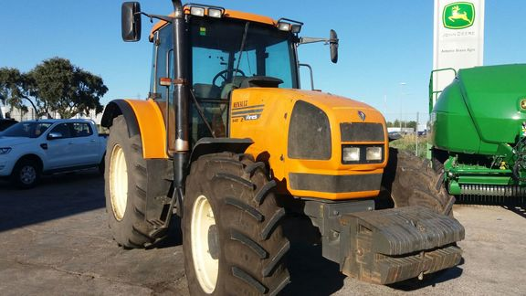 Renault ARES 640