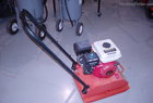 Other GENTEC VIBRATORY COMPACTOR AVAIL FOR RENT
