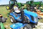 2006 New Holland TZ22DA
