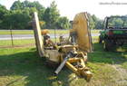 2011 Other BUSH WACKER 15ft BAT WING ROTARY CUTTER