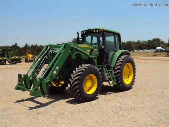 2004 John Deere 7320 Tractors - Row Crop (+100hp)