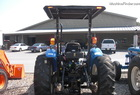 2003 New Holland TN65
