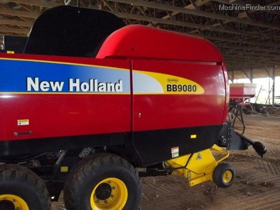 2012 New Holland BB9080