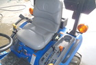 2005 New Holland TC24DA