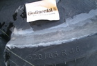 Other CONTINENTAL 520/85R46