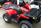 2009 Polaris 500 Sportsman