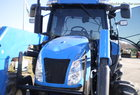 2005 New Holland TS100A