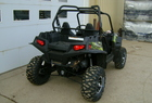 2013 Polaris RZR 900 XP EPS