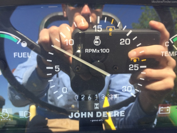 John Deere 5303
