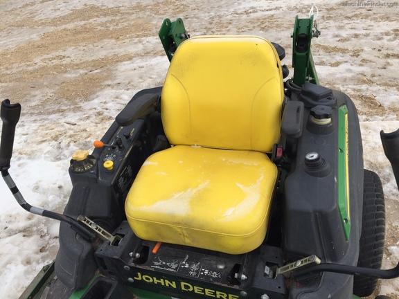 John Deere Z960R