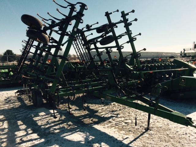 John Deere 980 Field Cultivators For Sale 66586