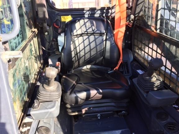Detail photo of 2016 John Deere 317G from Construction Equipment Guide