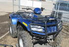 2010 Arctic Cat 700 H1 LE