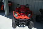 2008 Arctic Cat 250