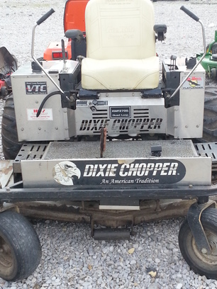 2006 Dixie Chopper 2700-60