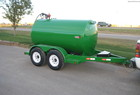 2015 Other LEE 975DT FUEL TRAILER