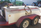 2003 Other PALMER 600 GALLON FUEL TRAILER