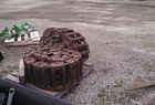 2011 John Deere Grouser Tracks