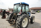 2004 New Holland TN75DA