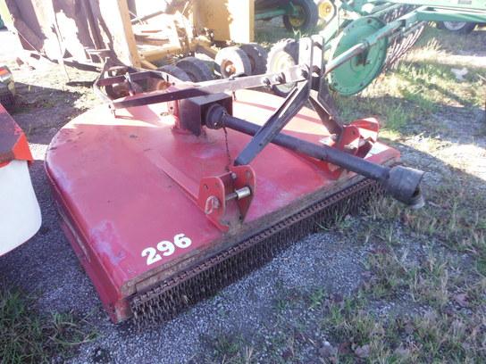 Brush Hog Chains : Bush hog rotary cutters medium duty limestone