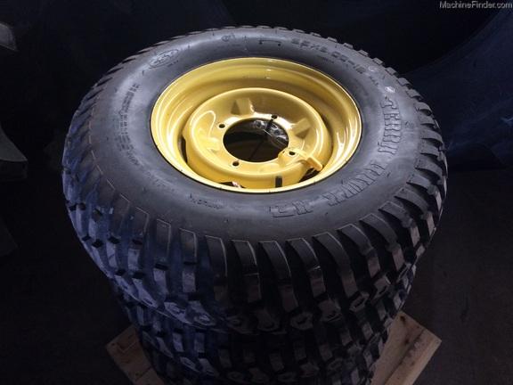 2016 Terra 25x8x12 And 25x10x12 Tires Amp Tracks John