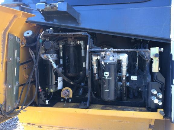 Detail photo of 2012 John Deere 650K from Construction Equipment Guide