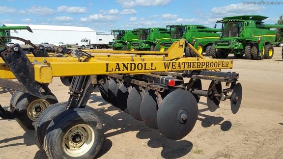 Landoll 2205-5