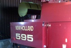 1998 New Holland 595