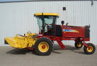 2008 New Holland H8080