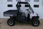 2010 Polaris Ranger XP/LE 800 EFI