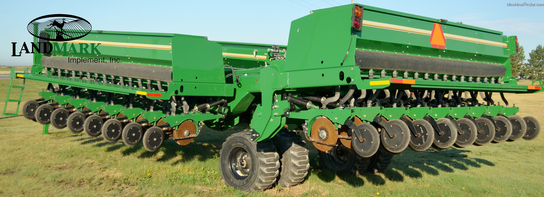 2010 Great Plains 3S-4000HDF