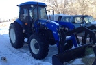 2008 New Holland TD5050