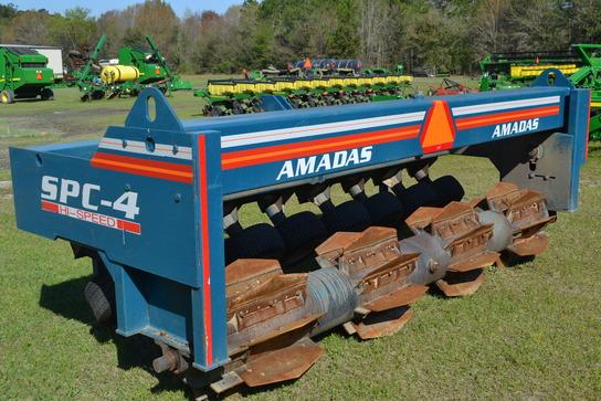 2003 Amadas SPC-4