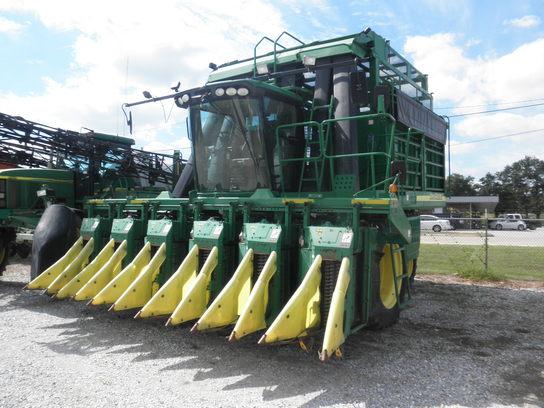 2007 John Deere 9996