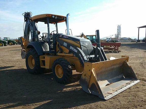 Detail photo of 2014 John Deere 310SK from Construction Equipment Guide