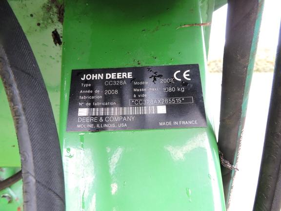 John Deere 328A