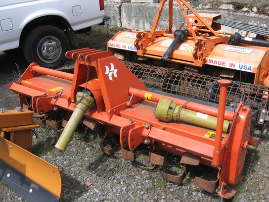 2001 Howard HR1680