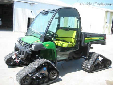 John Deere Quad Track http://www.machinefinder.com/ww/en-US/machine/2140589