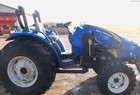 New Holland Boomer 4055