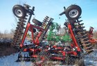2008 Case IH 330 TURBO TILL
