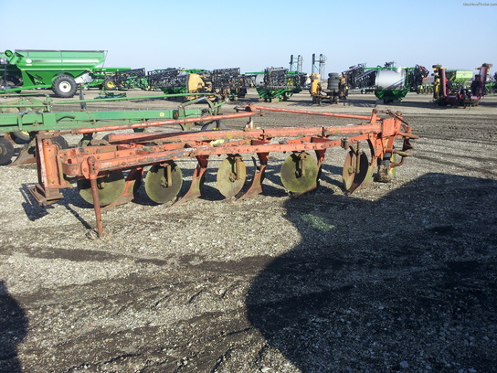 Case 5-BOTTOM PLOW